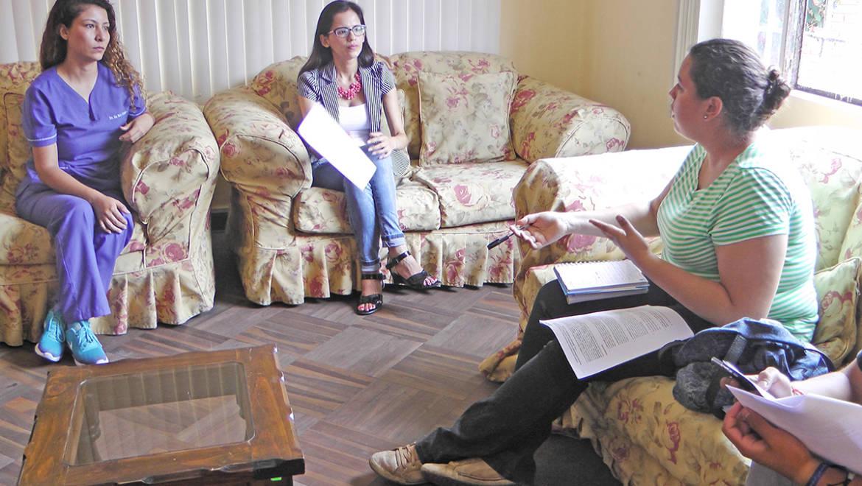 EDUVIDA y AIESECC  firman convenio de cooperación