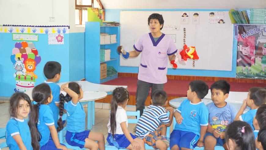 El poder de los títeres como medio de Entretenimiento y Educación